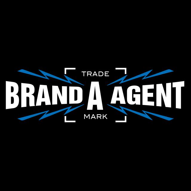 A Brand Agent logo