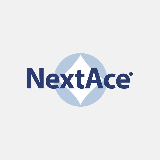 NextAce logo