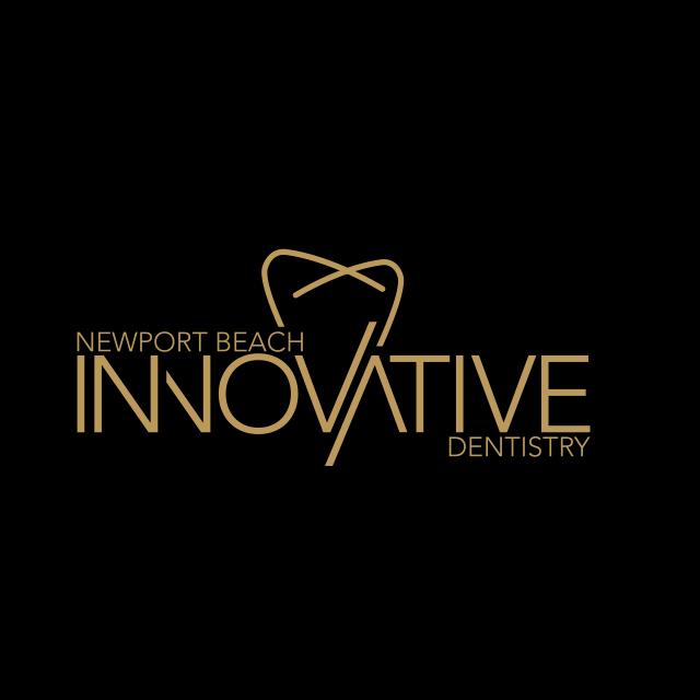 Newport Beach innovative dentistry logo