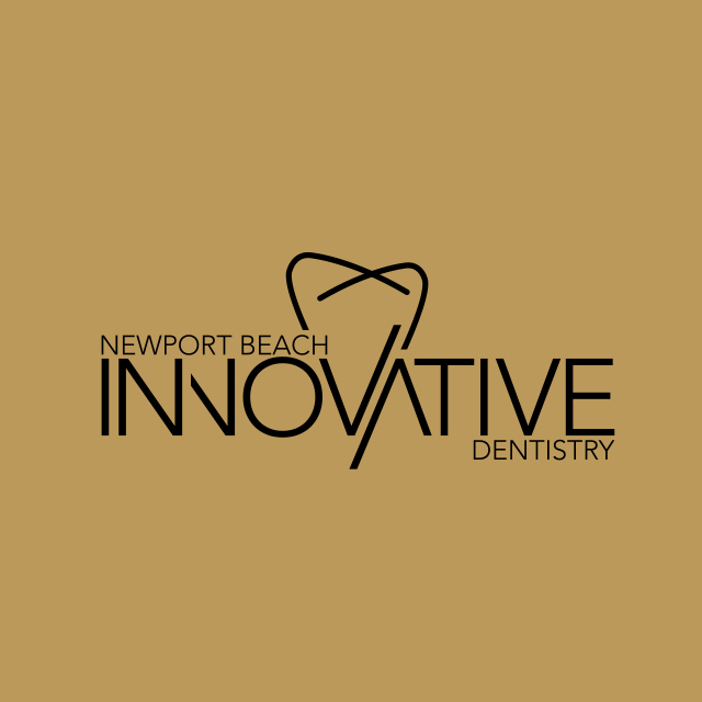 Newport Beach innovative dentistry logo