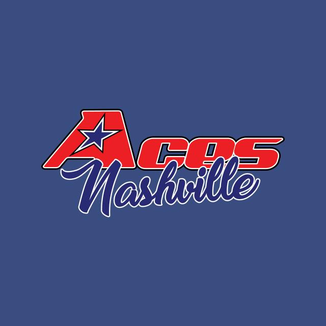 Aces Nashville logo