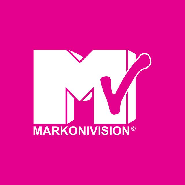 MarkoniVision Logo