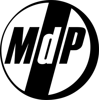 MDP Logo Med