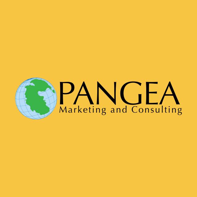 pangea logo design