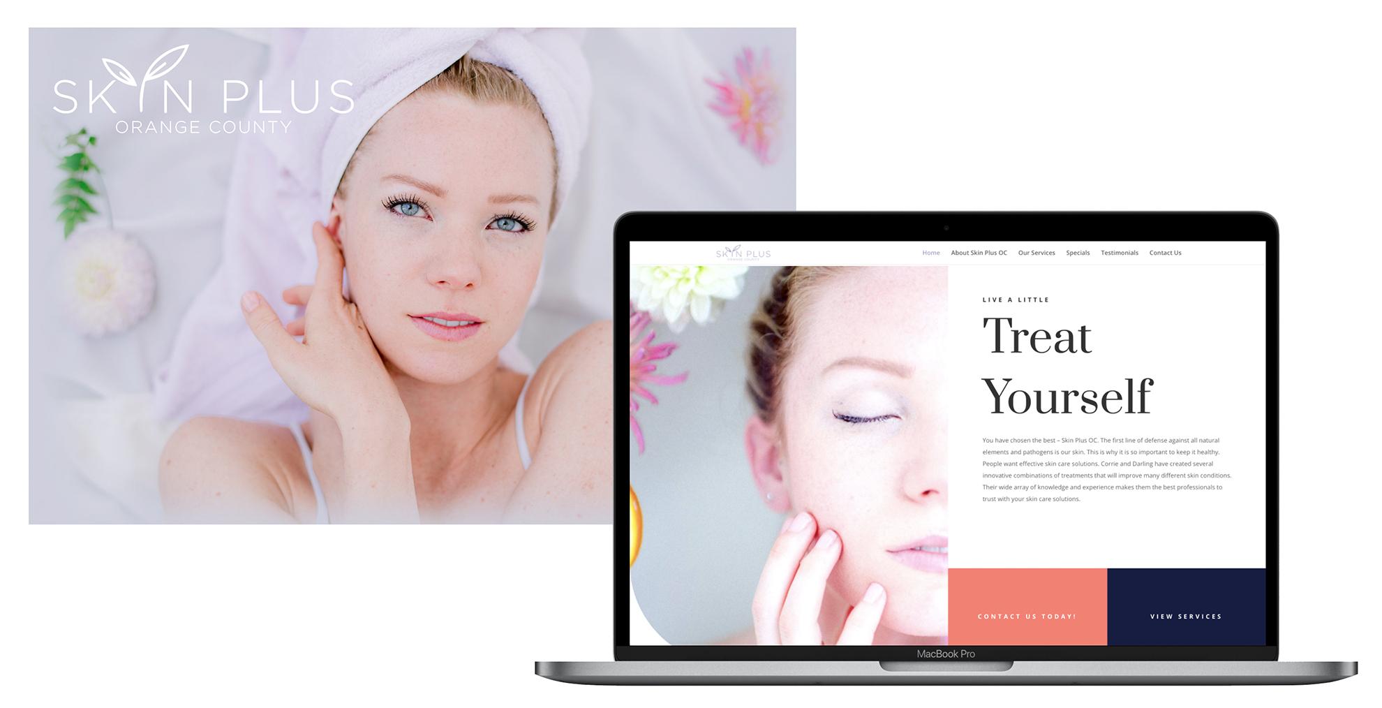 skinplus website