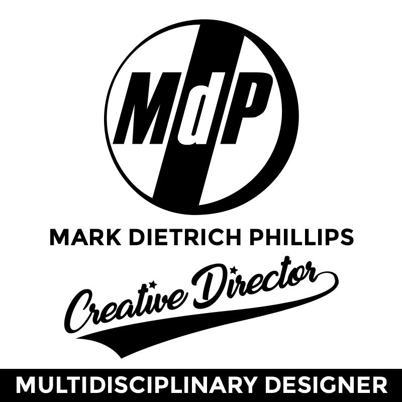 MARK DIETRICH PHILLIPS