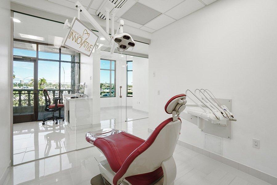 Branding for Newport Beach Innovative Dentistry