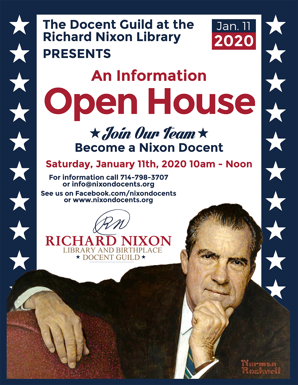 nixon poster 3