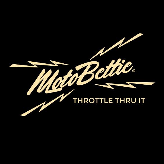 MotoBettie Logo Design in Fullerton