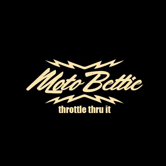 Logo Design for MotoBettie in Orange County