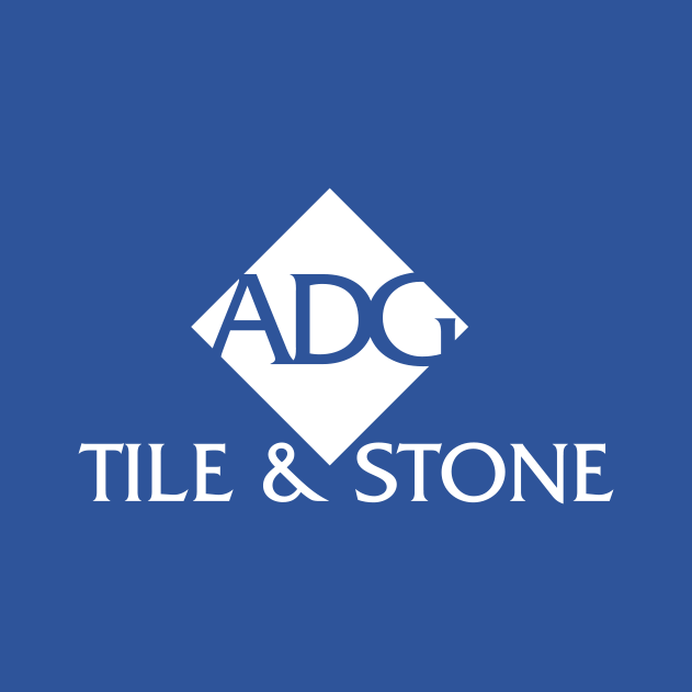 ADG Tile and Stone Logo
