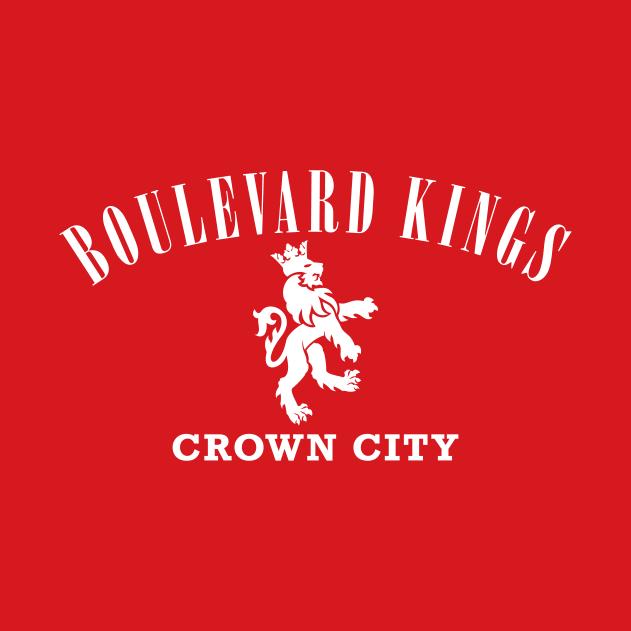 Boulevard Kings Logo