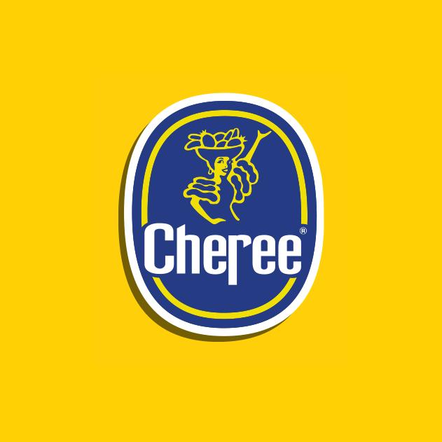 Cheree Parody Logo