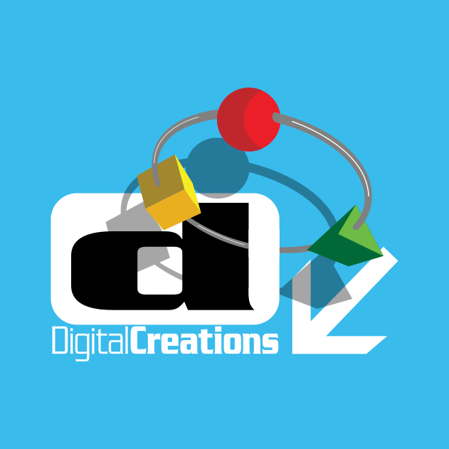 Digital Creations Logo