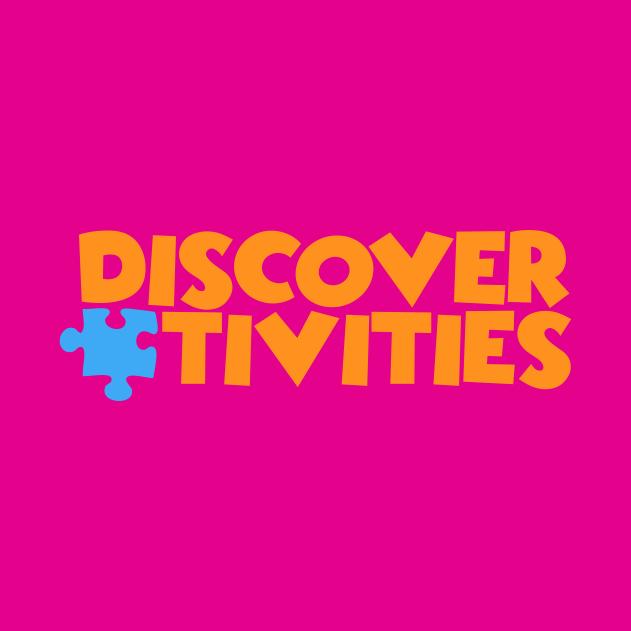 Discovertivities Logo