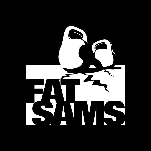 Fat Sams Logo