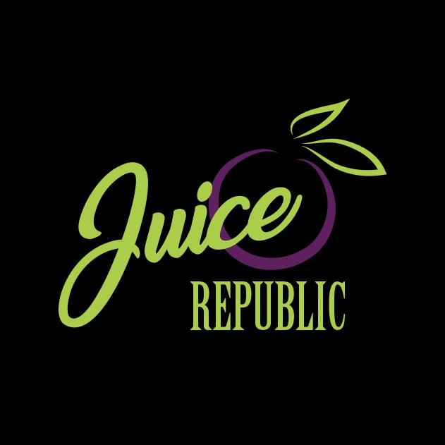 Juice Republic Logo