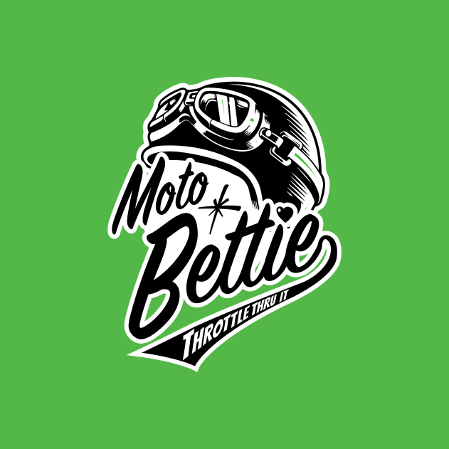 Moto Bettie Logo