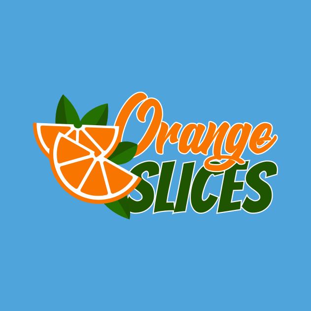 Orange Slices Magazine Logo