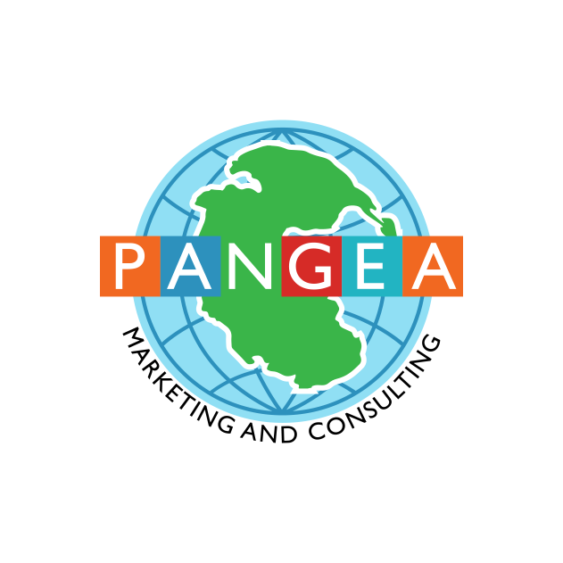 Pangea Marketing Logo