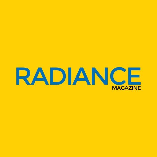 Radiance Magazine Logo