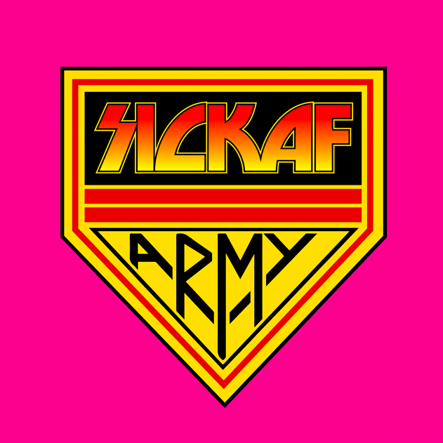 SickAF Army Design