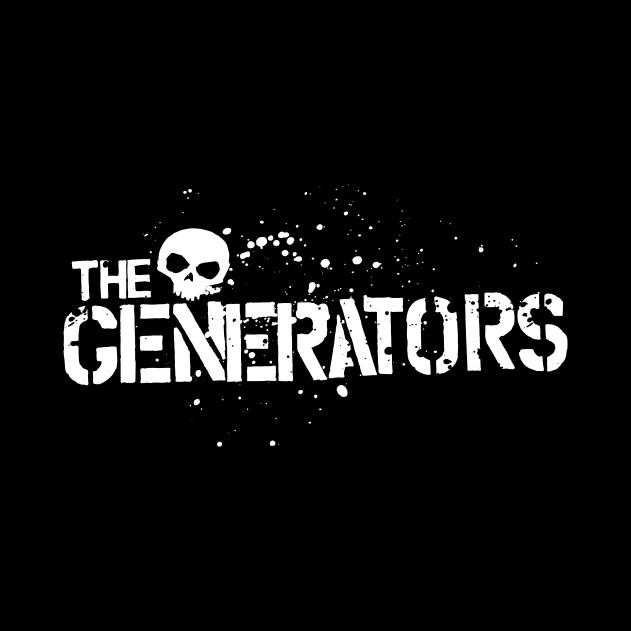 The Generators Band Logo